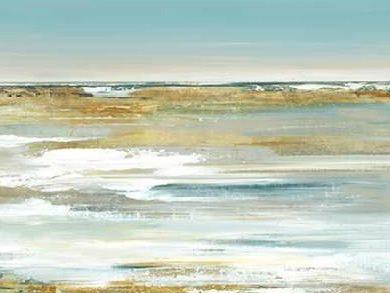 Mravyan Valeria - Blue Horizon I