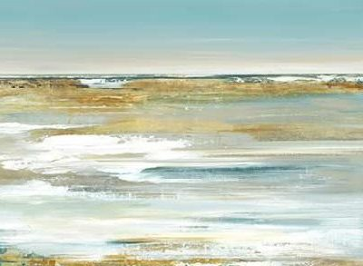 Mravyan Valeria – Blue Horizon I