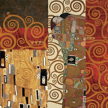Gustav Klimt – Klimt Details (Fulfillment)