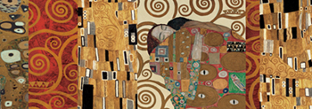 Gustav Klimt – Klimt Deco (Fulfillment)