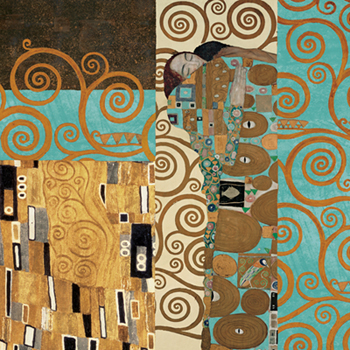 Gustav Klimt – Klimt III 150° Anniversary (Fulfillment)