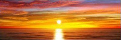 Olsen Maggie – Sunlit Horizon IV
