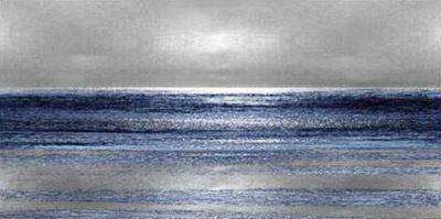 Matthews Michelle – Silver Seascape II