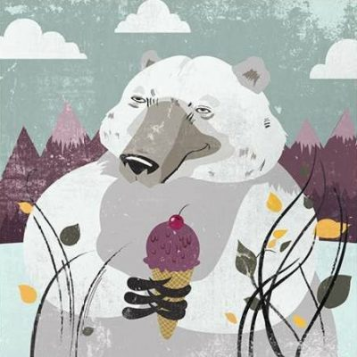 PI Studio – Polar Bear