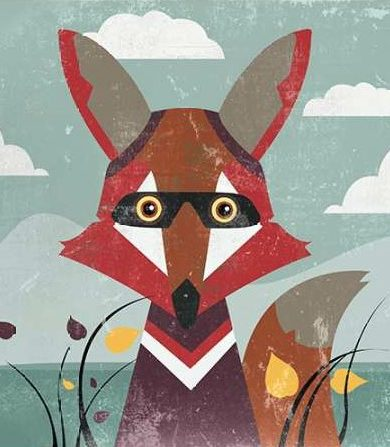PI Studio - Fox