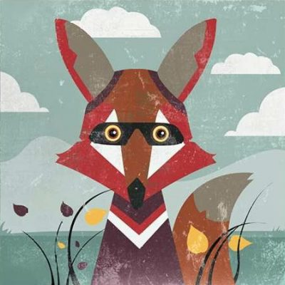 PI Studio – Fox