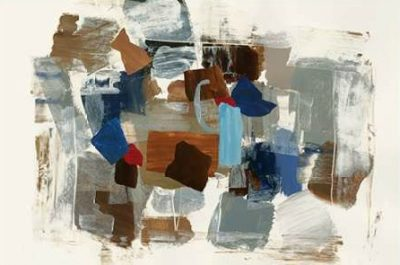 PI Studio - Cubic Abstract I