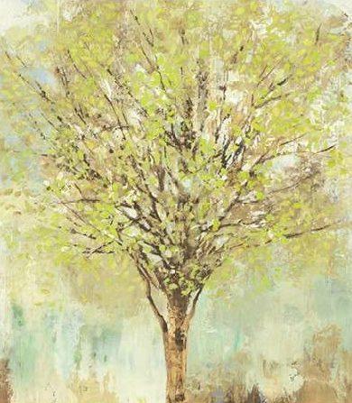Pearce Allison - Jade Tree