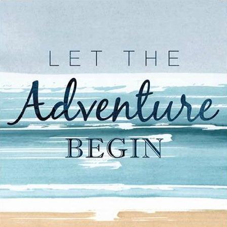 PI Studio - Let the Adventure Begin