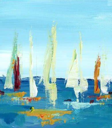 Wingard Pamela J - Just the Sea IV