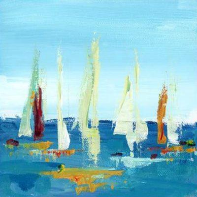 Wingard Pamela J – Just the Sea IV