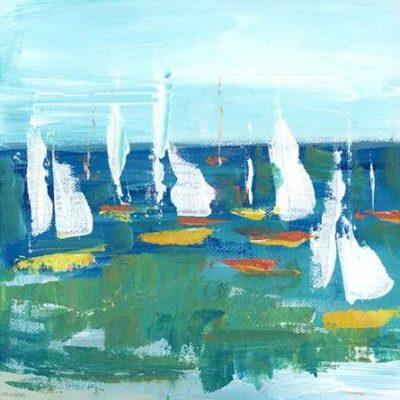 Wingard Pamela J – Just the Sea V