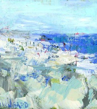 Wingard Pamela J - Beach Days