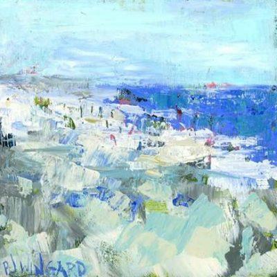 Wingard Pamela J – Beach Days