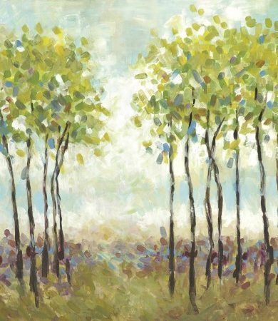 Pasion Wani - Foxwood I