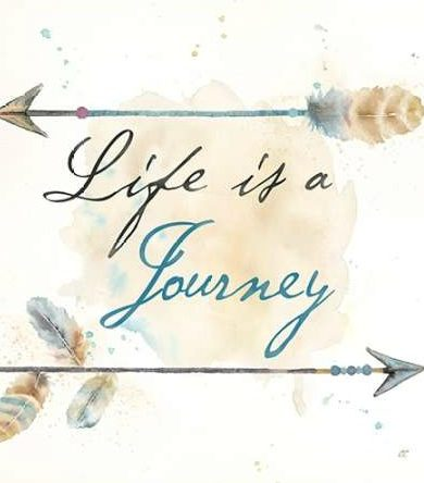 Coulter Cynthia - Life Journey I