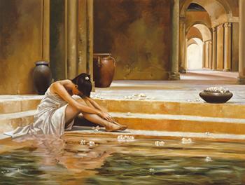 Ron Di Scenza – Healing Water