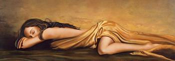 Ron Di Scenza – Resting