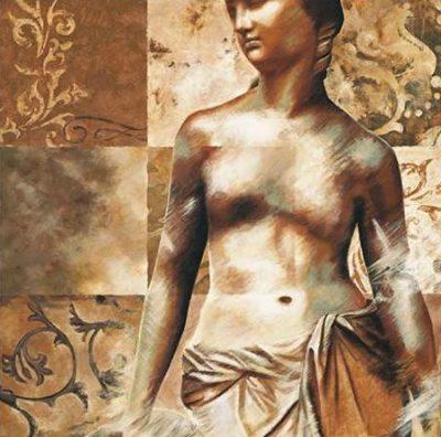 Bellaunay Sylvie – Aphrodite