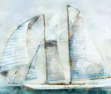 Selkirk Edward - Pastel Hues I