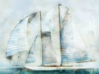Selkirk Edward – Pastel Hues I