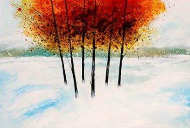 Roy Stuart - Trees 3