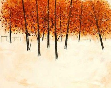Roy Stuart - Trees 14
