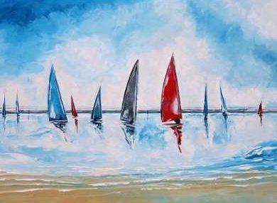 Roy Stuart - Boats II