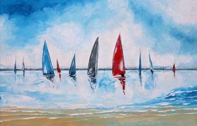 Roy Stuart – Boats II
