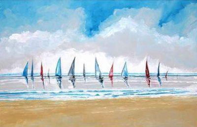 Roy Stuart – Boats V