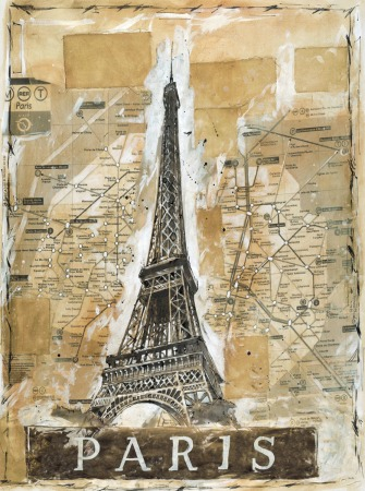 Wiley Marta G. – Paris