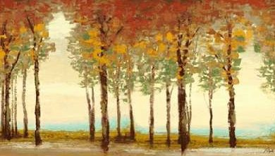 Marcon Michael - Forest Panel