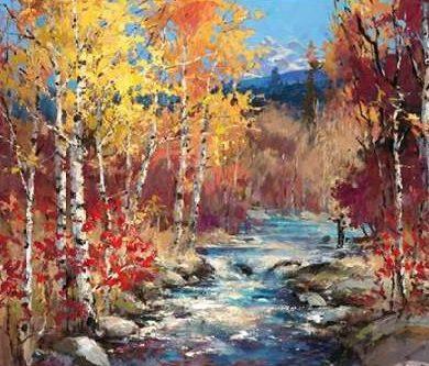 Heighton Brent - Lodge Creek