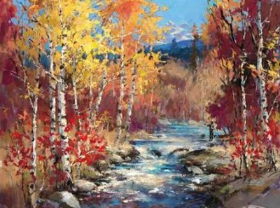 Heighton Brent – Lodge Creek