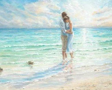 Wallis Karen - Seaside Embrace