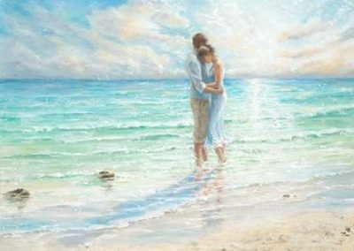 Wallis Karen – Seaside Embrace