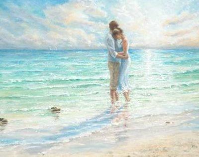 Wallis Karen – Seaside Embrace