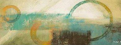 Marcon Michael - Colorful Sunrise I