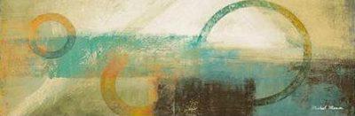 Marcon Michael – Colorful Sunrise I
