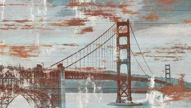 Appleman Sam - Vintage Golden Gate