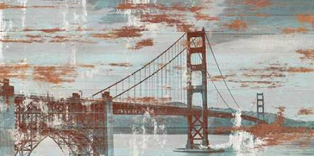 Appleman Sam - Vintage Golden Gate