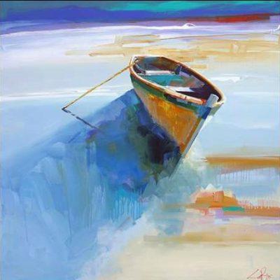 Penny Craig Trewin – Low Tide 1