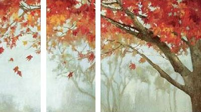 PI Studio – Fall Canopy II – 3