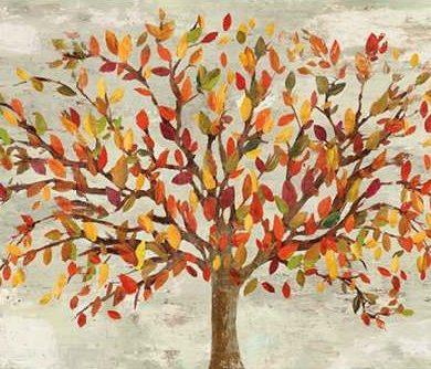 PI Studio - Fall Foliage