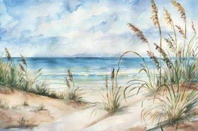 Tre Sorelle Studios – Seaview Landscape