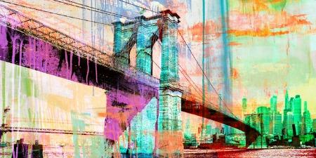 Eric Chestier - The Bridge 2.0