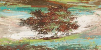 Luigi Florio - Washed Tree