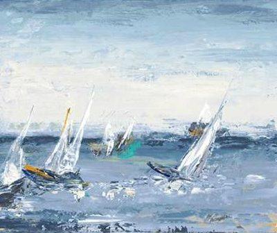 Pinto Patricia – Blue Water Adventure