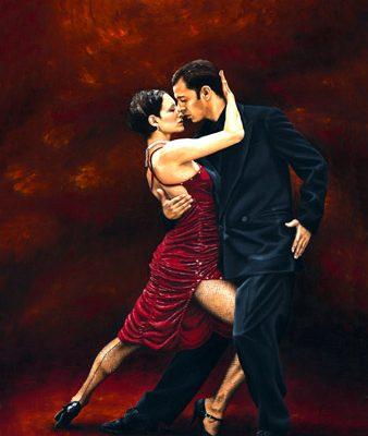 Richard Young – That Tango Moment