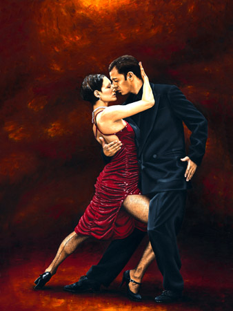Richard Young – That Tango Moment